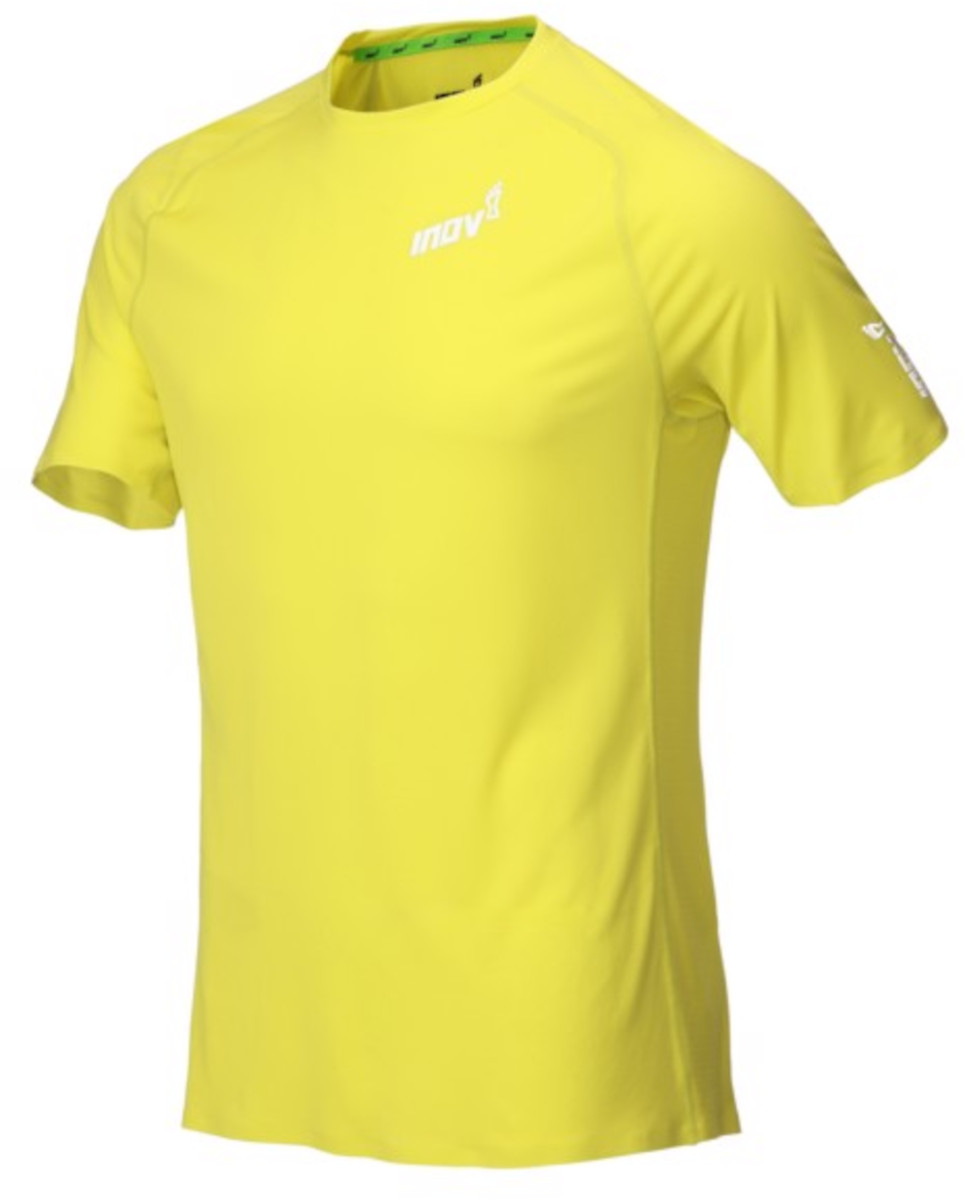 Tricou INOV-8 INOV-8 BASE ELITE SS T-shirt M