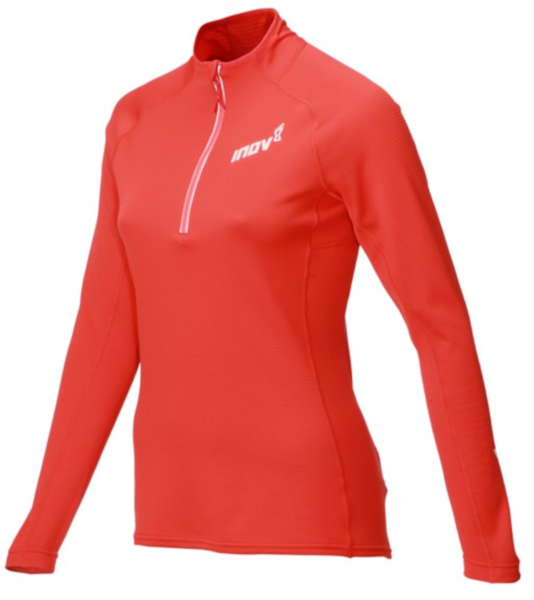 Hanorac INOV-8 Sweatshirt INOV-8 TECHNICAL MID HZ W