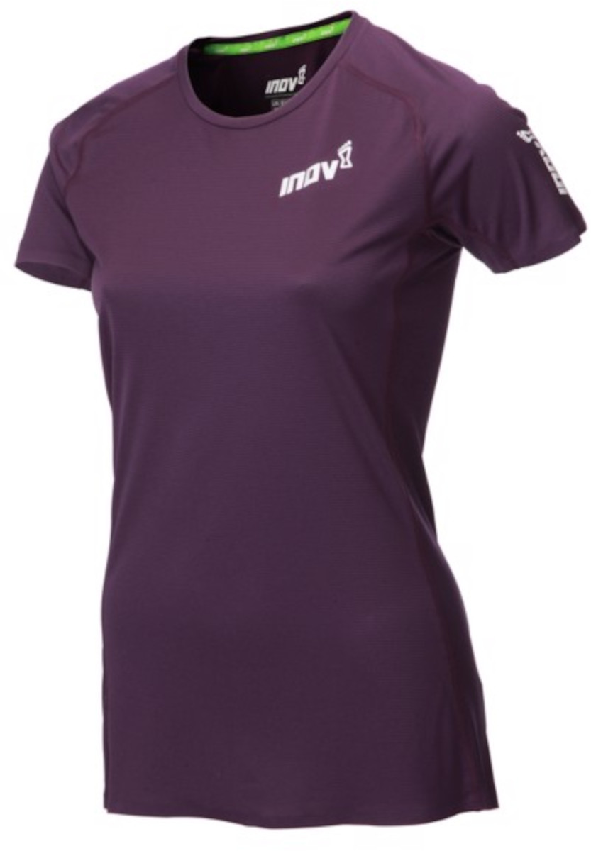 Tricou INOV-8 INOV-8 BASE ELITE SS T-shirt W