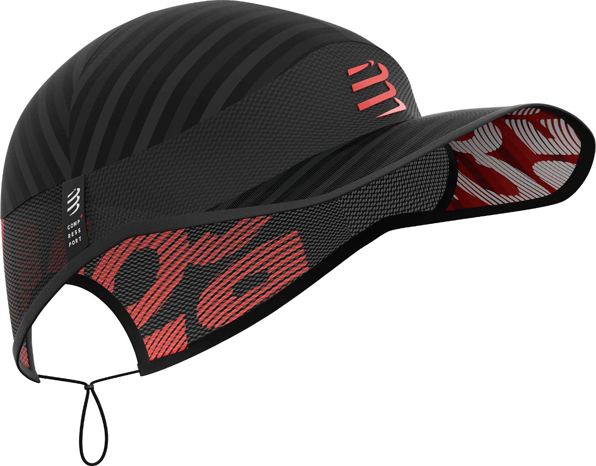 Sapca Compressport Pro Racing Cap