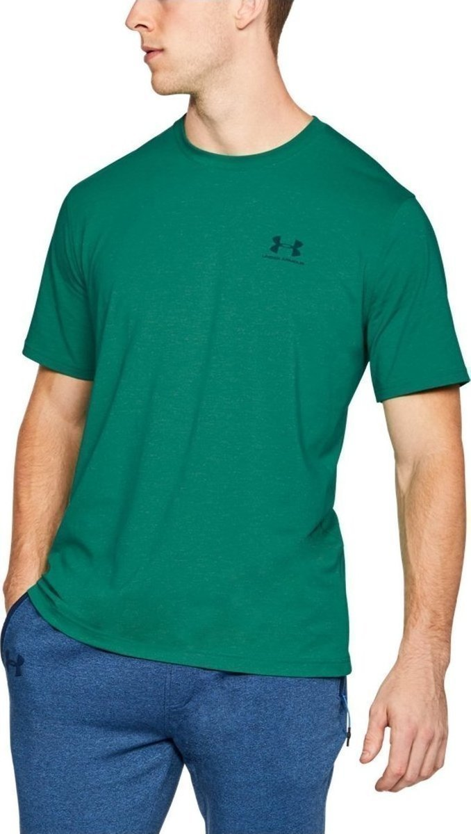 Tricou Under Armour Under Armour CC Left Chest Lockup