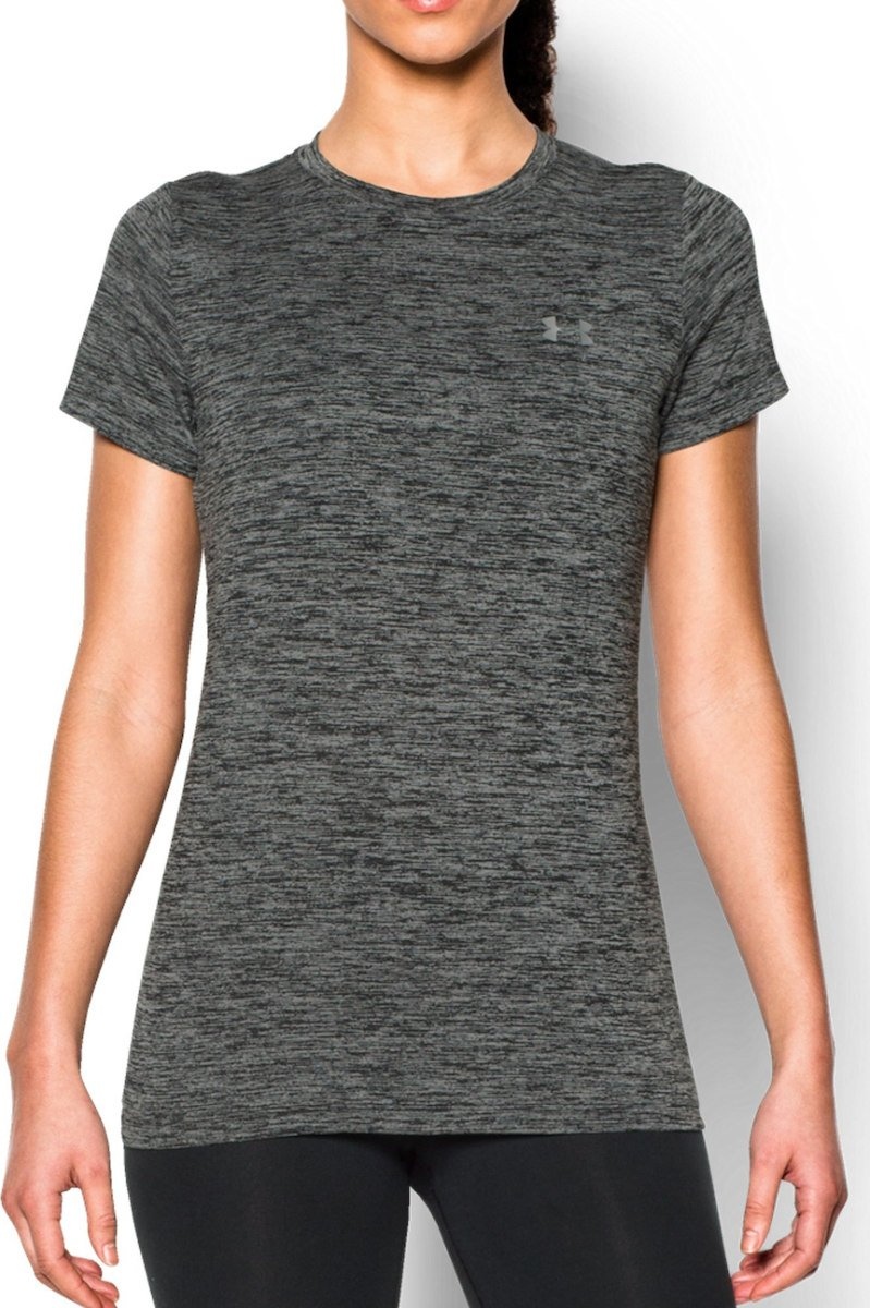 Tricou Under Armour Tech SSC - Twist