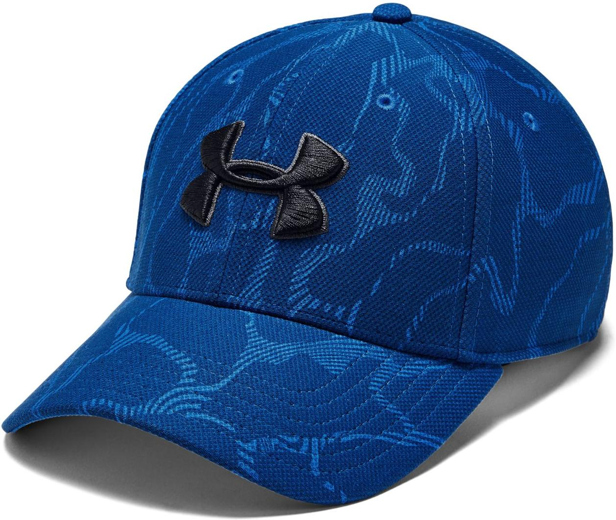 Sapca Under Armour UA Men s Printed Blitzing 3.0