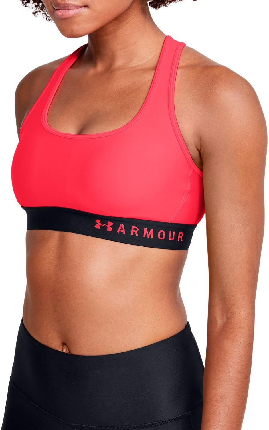 Bustiera Under Armour Armour Mid Crossback Bra