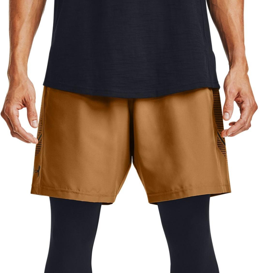 Sorturi Under Armour UA Woven Graphic Shorts