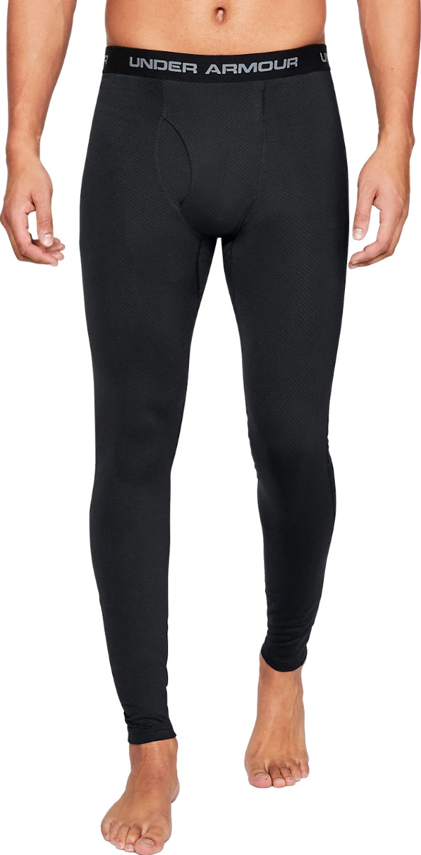 Pantaloni Under Armour Tac Legging Base