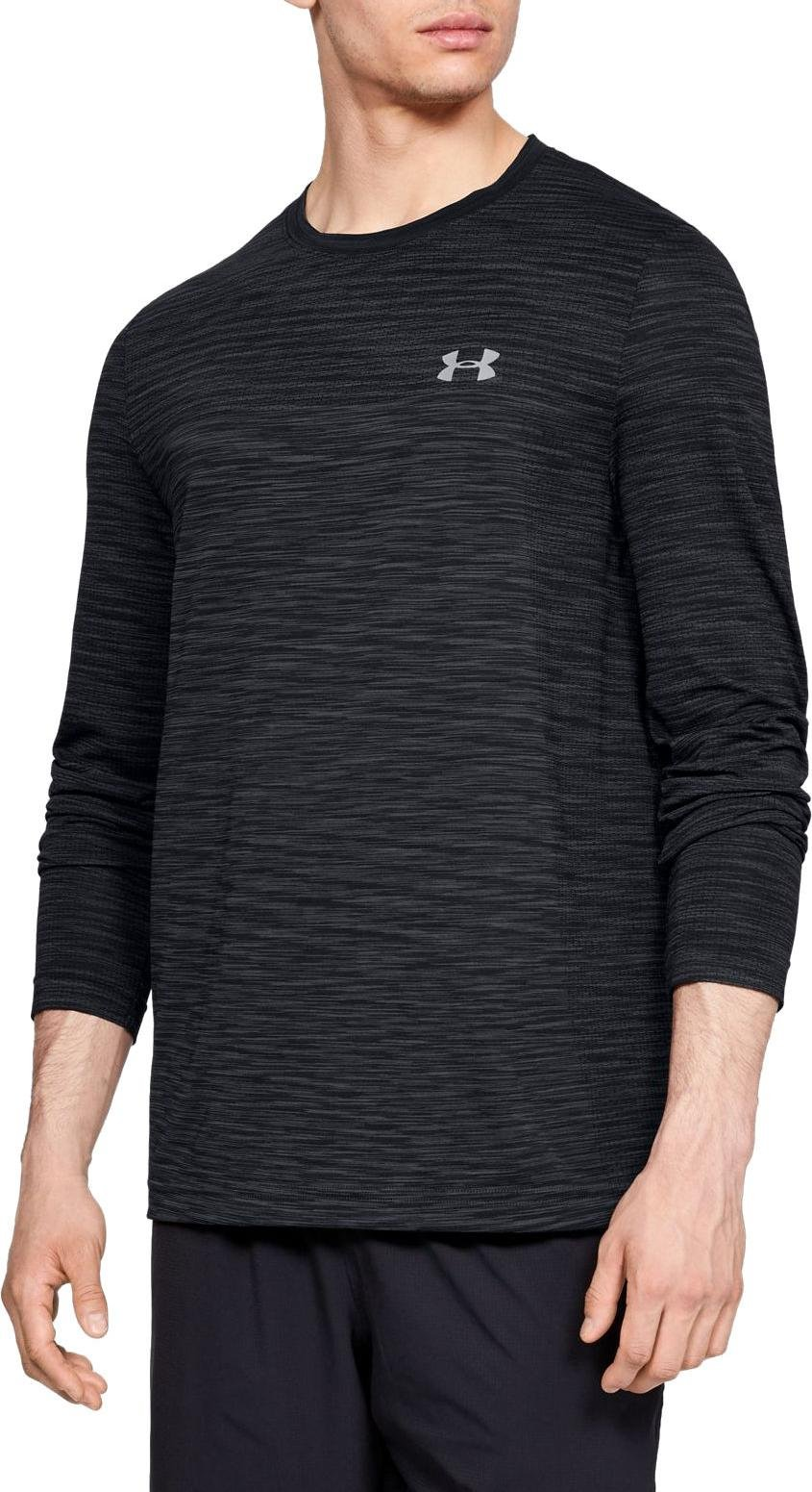 Tricou cu maneca lunga Under Armour Vanish Seamless LS