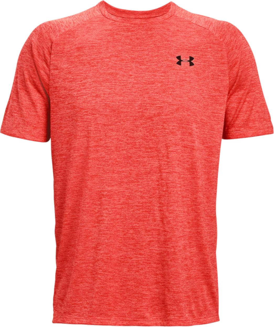 Tricou Under Armour UA Tech 2.0 SS Tee-RED