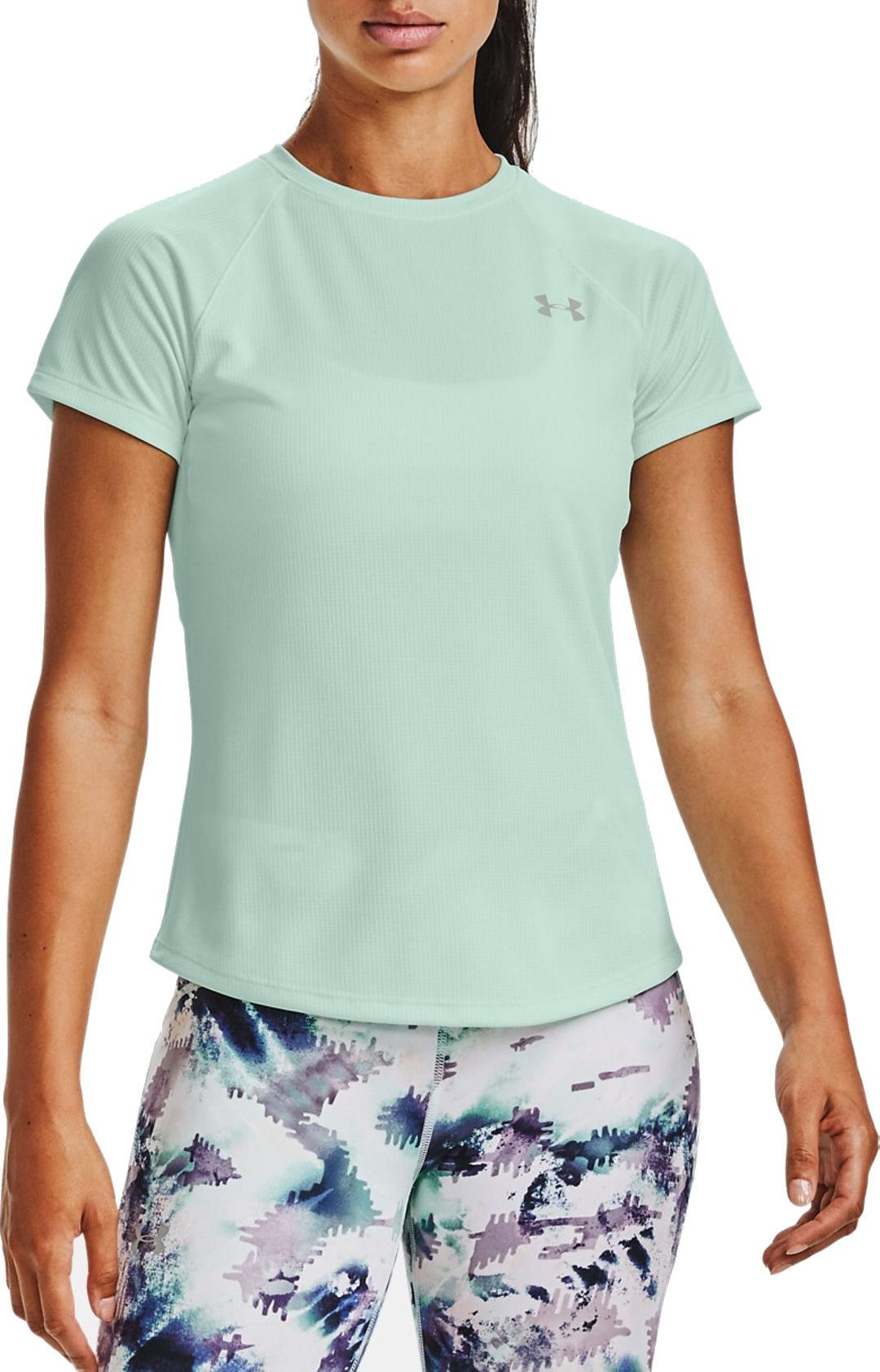 Tricou Under Armour UA Speed Stride Short Sleeve