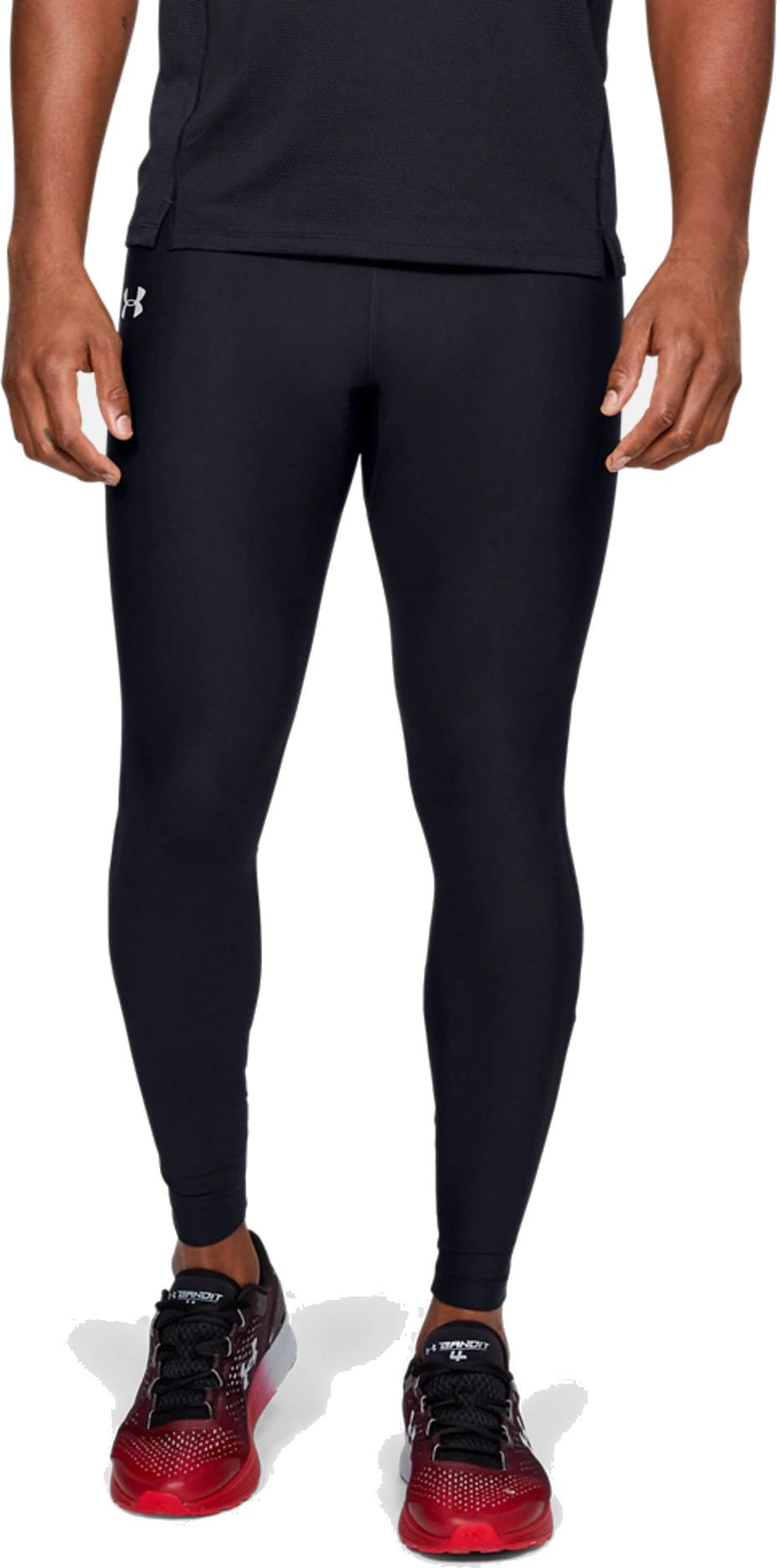Pantaloni Under Armour UA QUALIFIER HEATGEAR TIGHT