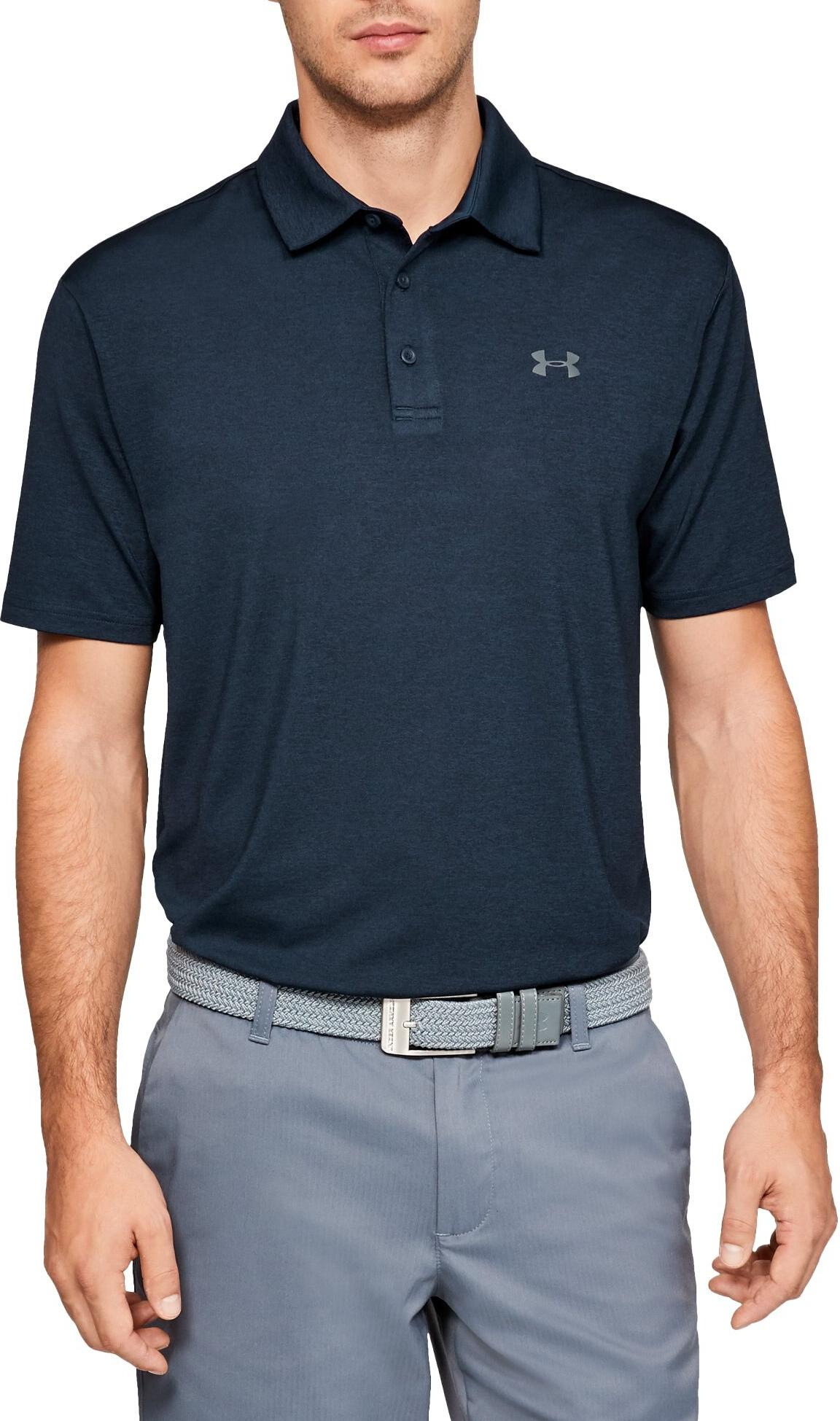 Tricou Polo Under Armour Under Armour Playoff Polo 2.0
