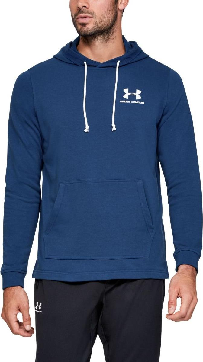 Hanorac cu gluga Under Armour SPORTSTYLE TERRY HOODIE