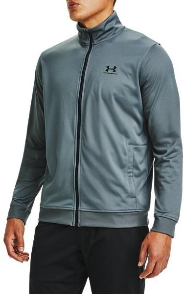 Jacheta Under Armour SPORTSTYLE TRICOT JACKET