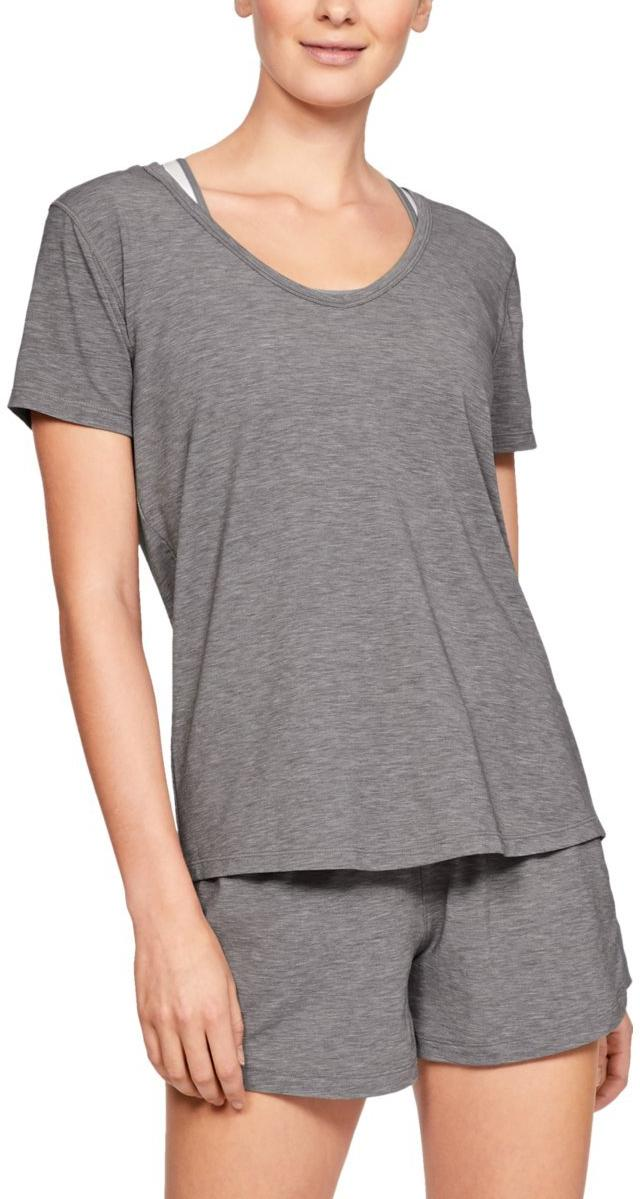 Tricou Under Armour Recovery Sleepwear SS