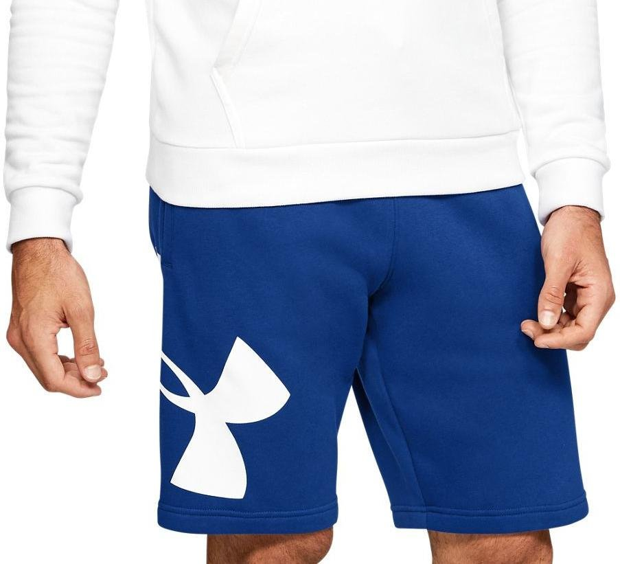Sorturi Under Armour RIVAL FLEECE LOGO SWEATSHORT