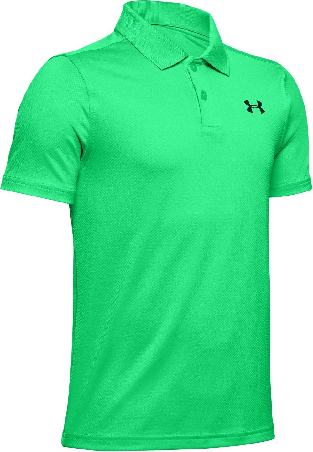 Tricou Polo Under Armour UA Performance Polo 2.0