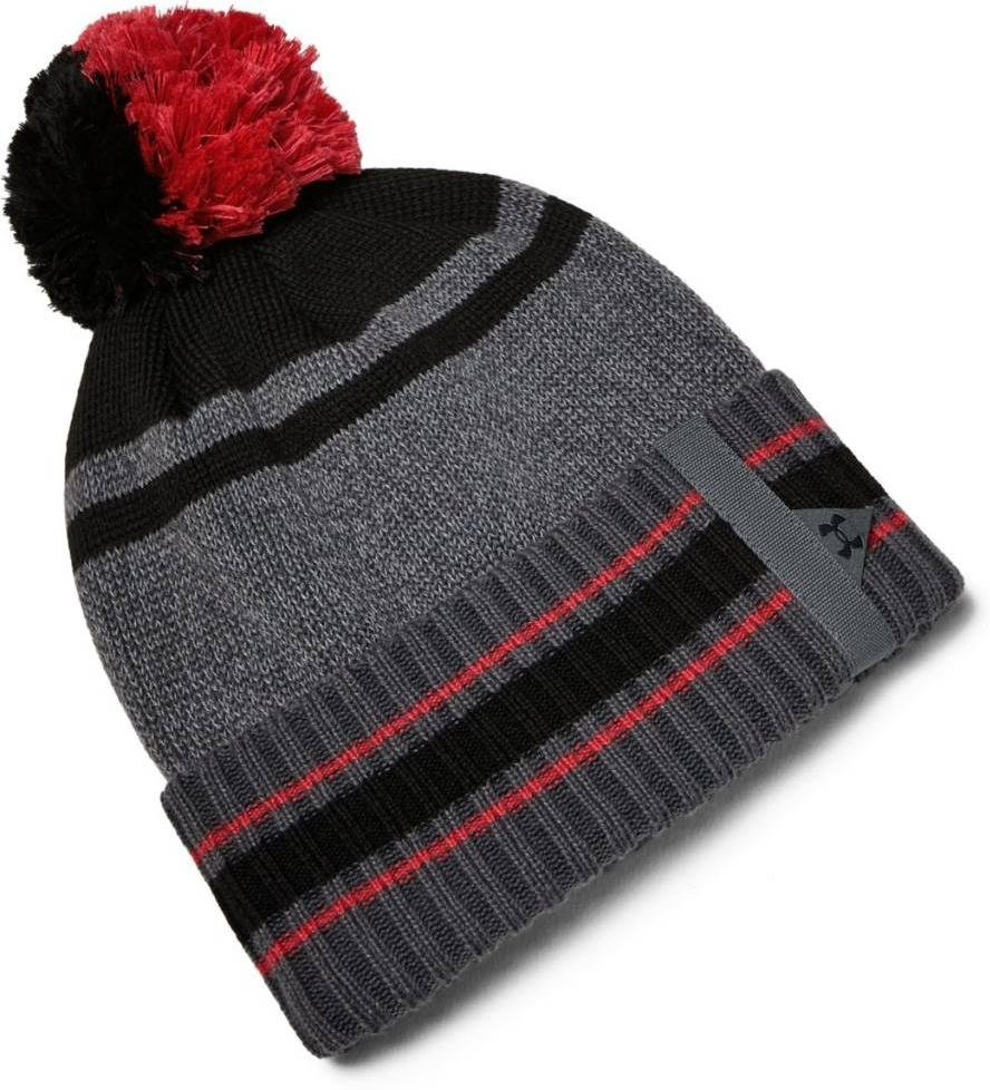 Caciula Under Armour Men s Pom Beanie