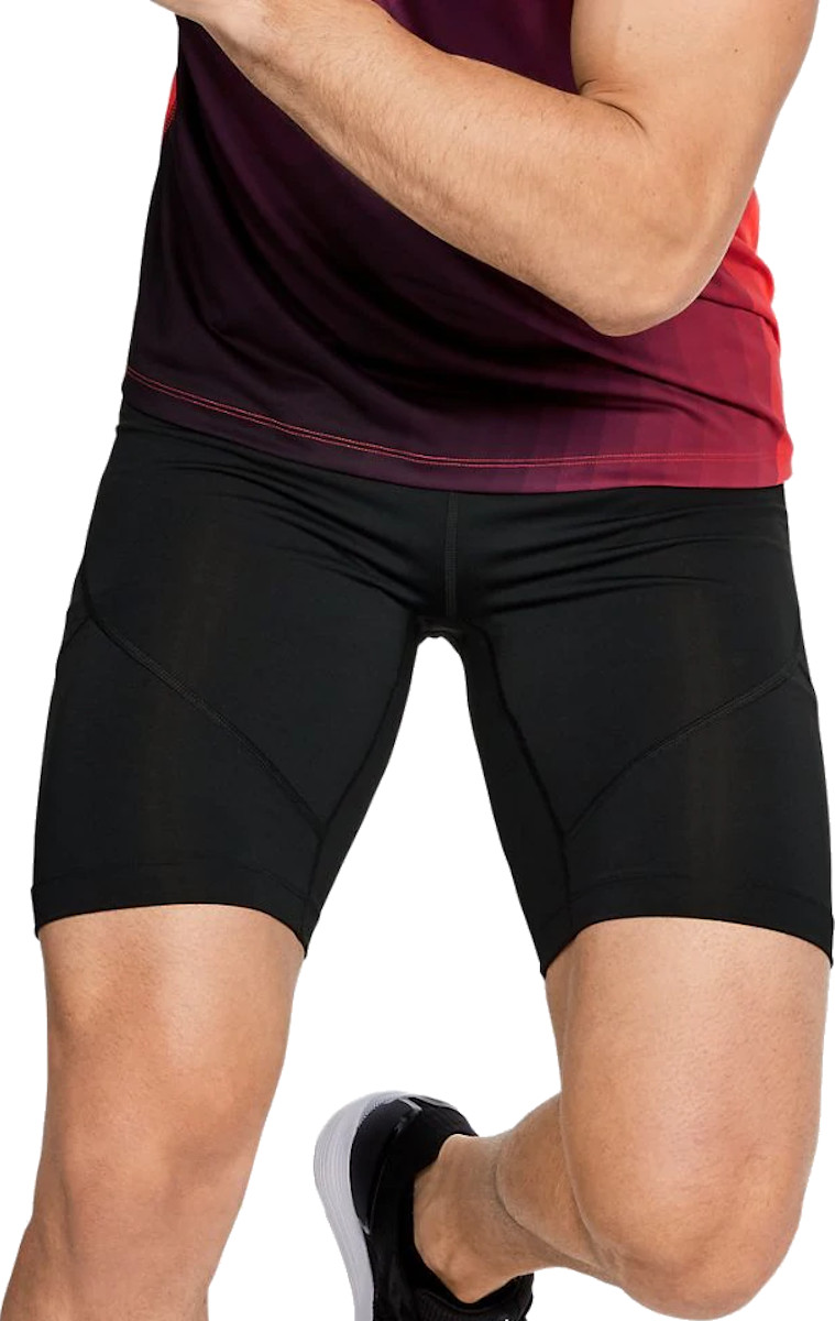 Sorturi Under Armour UA RUSH RUN HALF TIGHT