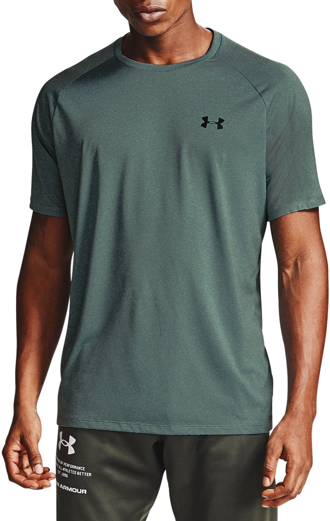 Tricou Under Armour UA Tech 2.0 SS Tee Novelty