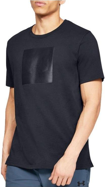 Tricou Under Armour UNSTOPPABLE KNIT TEE