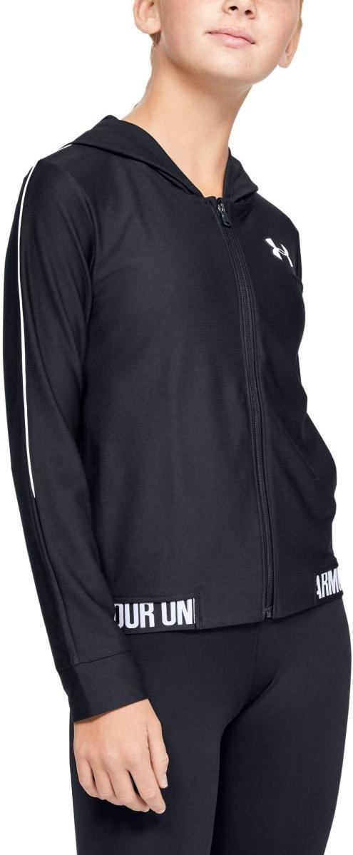Hanorac cu gluga Under Armour Play Up Full Zip Jacket