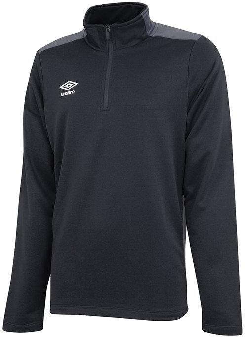 Jacheta Umbro umbro training 1/2 sweat kids fevc