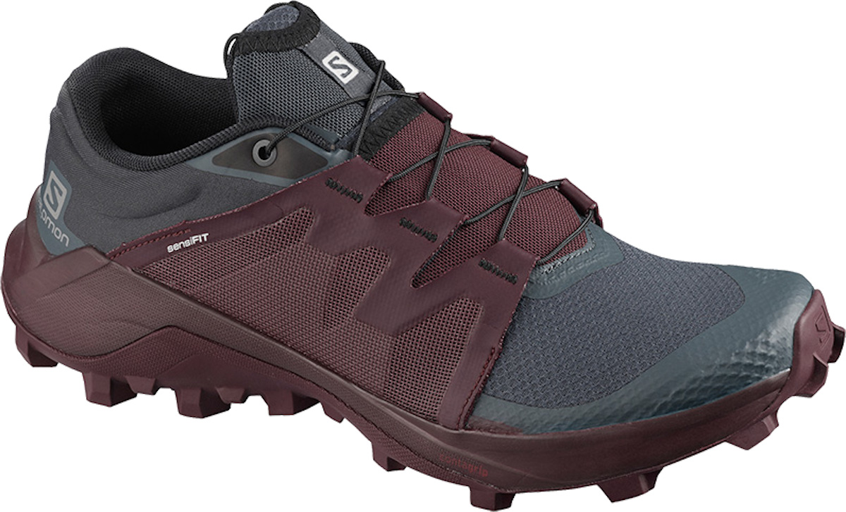 Pantofi trail Salomon WILDCROSS W